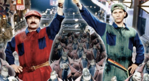 Super Mario Bros. movie is getting a re-release on Blu-ray with Limited Edition Steelbook