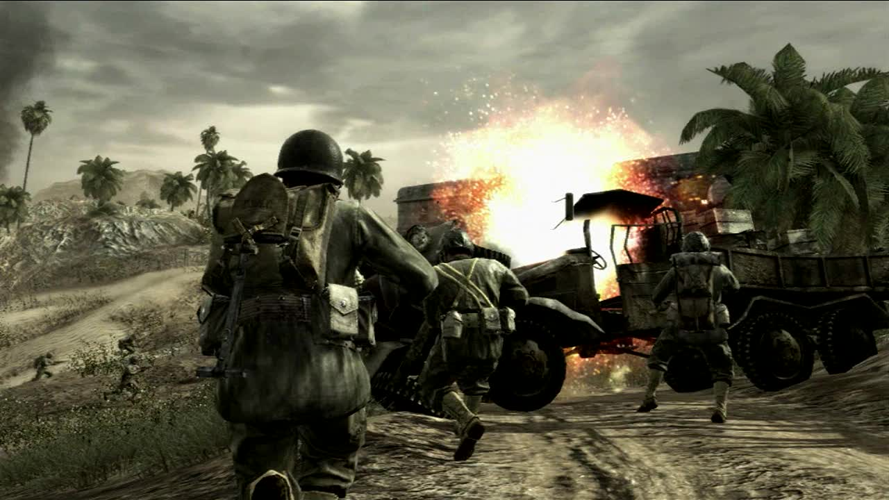 Next Call of Duty game could be coming back to 20th century