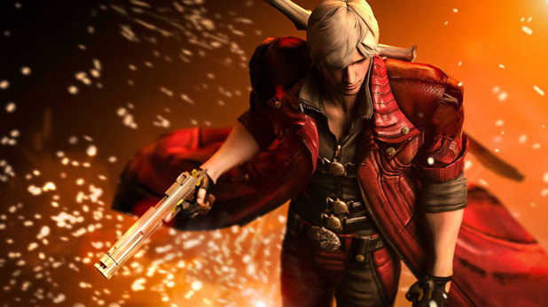 Devil May Cry Director Teases Work on New Game, Fans Assume DMC 5