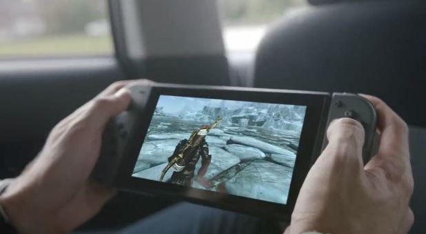 Rumor: Nintendo Switch to be in short supply at launch