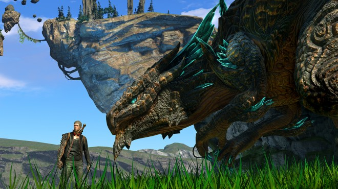 Scalebound director Hideki Kamiya apologizes for cancellation