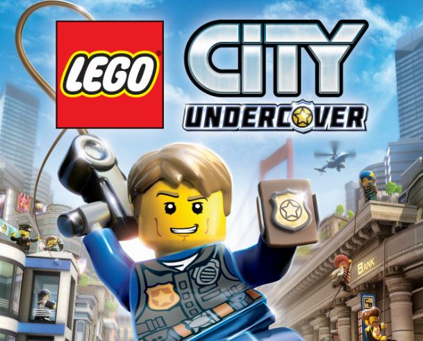 LEGO CITY Undercover | Switch