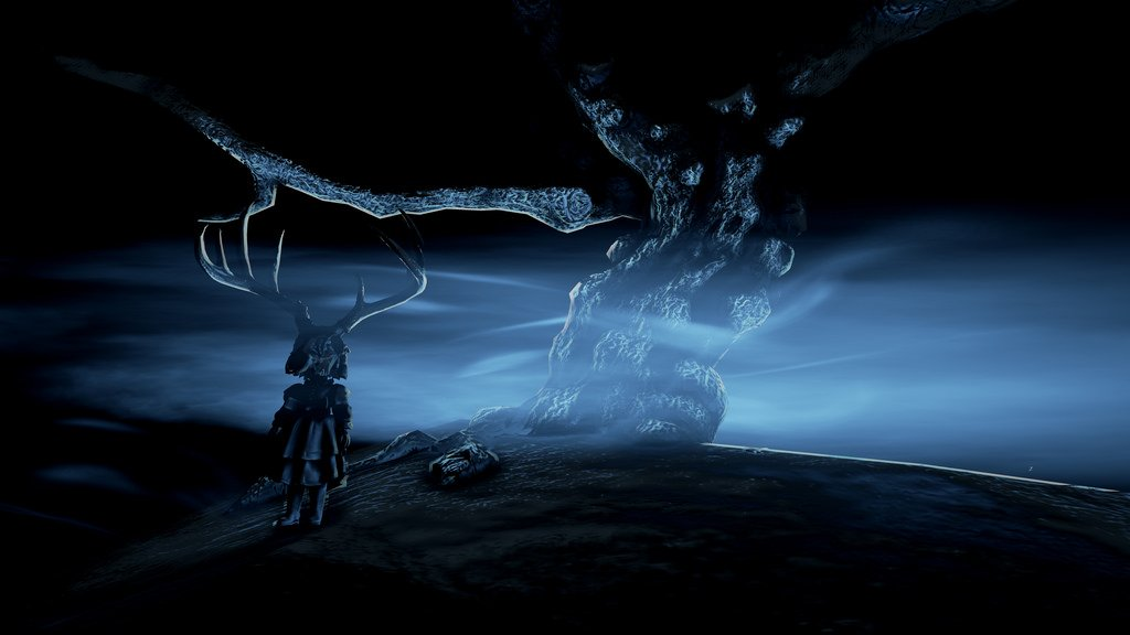 First-person horror adventure game Perception coming to PS4