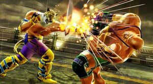 Tekken 6 hits Xbox One via backward compatibility with two other games
