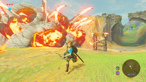 Legend of Zelda: Breath of the Wild is the Last First Party Game for Wii U