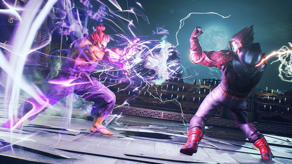 Tekken 7 release date confirmed; Collector's Edition detailed