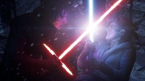 Star Wars Episode VIII officially titled 'The Last Jedi'