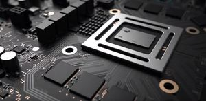 Leak: Some of Xbox's Project Scorpio specs leak; Resolution upscaling, GPU, and more