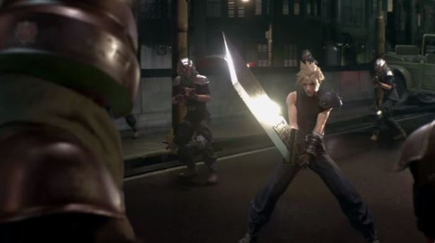 Rumor: Final Fantasy 7 Remake to release next year on PS4; Final Fantasy's 30th Anniversary celebration detailed