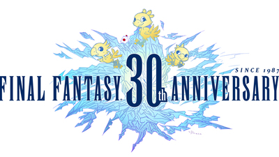 Final Fantasy XV DLC release dates and new features announced for 30th anniversary