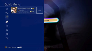 PS4 System Update 4.50 Adds External HDD Support and More