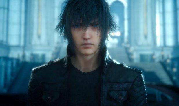 Final Fantasy XV Dev's Plans on Project Scorpio and Nintendo Switch
