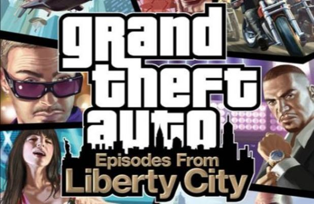 Grand Theft Auto: Episodes from Liberty City gets rated for Xbox One