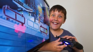 Gamers across the world donate consoles, games and more to hospital after PlayStation 4 theft