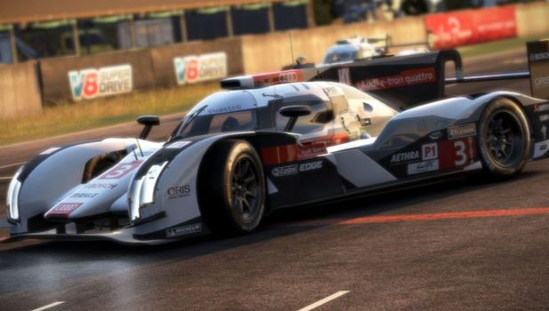 Project Cars available for free on Xbox One for Gold subscribers