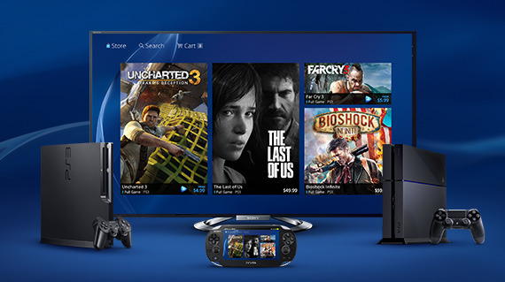 Sony ending PlayStation Now support on PS3, PS Vita, and more