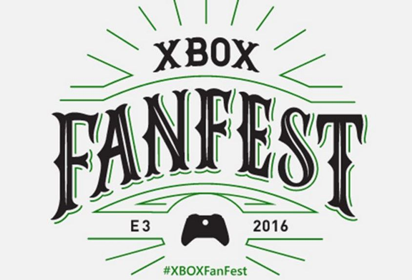 Microsoft bringing Xbox Fan FanFest to E3 2017