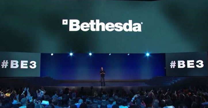 Bethesda announces E3 2017 Showcase for Sunday, June 11th