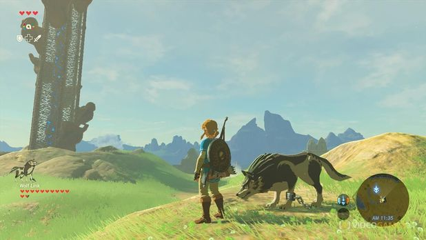 Breath of the Wild DLC Announced Early to Give Gamers Something to Look Forward to in Later 2017