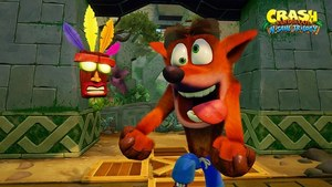 PlayStation Ireland reveals Crash Bandicoot N Sane Trilogy might not be a PS4 exclusive