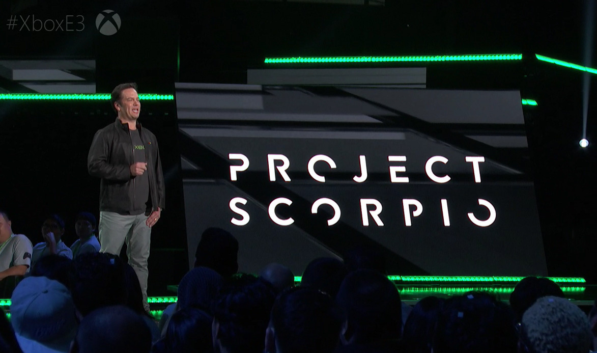"Xbox Head details Project Scorpio pricing; Says it is a ""premium"" console"
