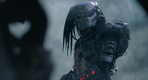 Here's your first look at the upcoming Predator movie