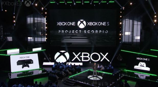 Middle-earth: Shadow of War says Xbox's Project Scorpio is everything they promised