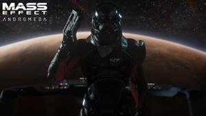 Mass Effect: Andromeda Deluxe and Super Deluxe versions get additional perks