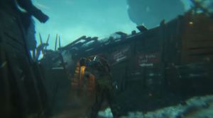 Call of Duty: Black Ops III Zombies Chronicles Story Trailer