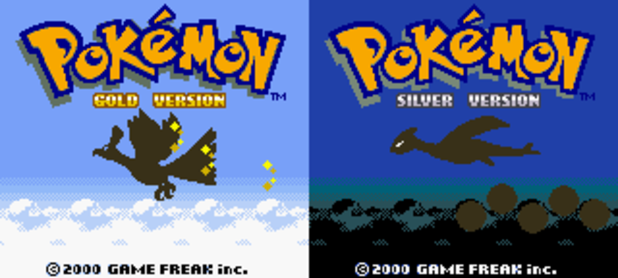 Pokemon Gold and Silver Are Coming to Nintendo 3DS eShop