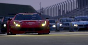 Project CARS 2 – E3 Sizzle Trailer