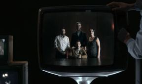 Transference: E3 2017 Elijah Wood and SpectreVision's VR Thriller