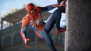 Marvel's Spider-Man (PS4)   E3 2017 Gameplay