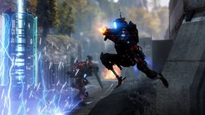 Titanfall 2 | Operation Frontier Shield Gameplay Trailer