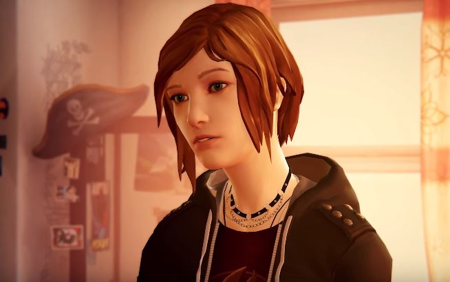 Life is Strange: Before the Storm | Chloe & David Gameplay