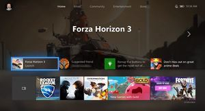 First Look at Next Major Xbox System Update | 8/8
