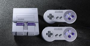 SNES Classic Edition | Features Trailer