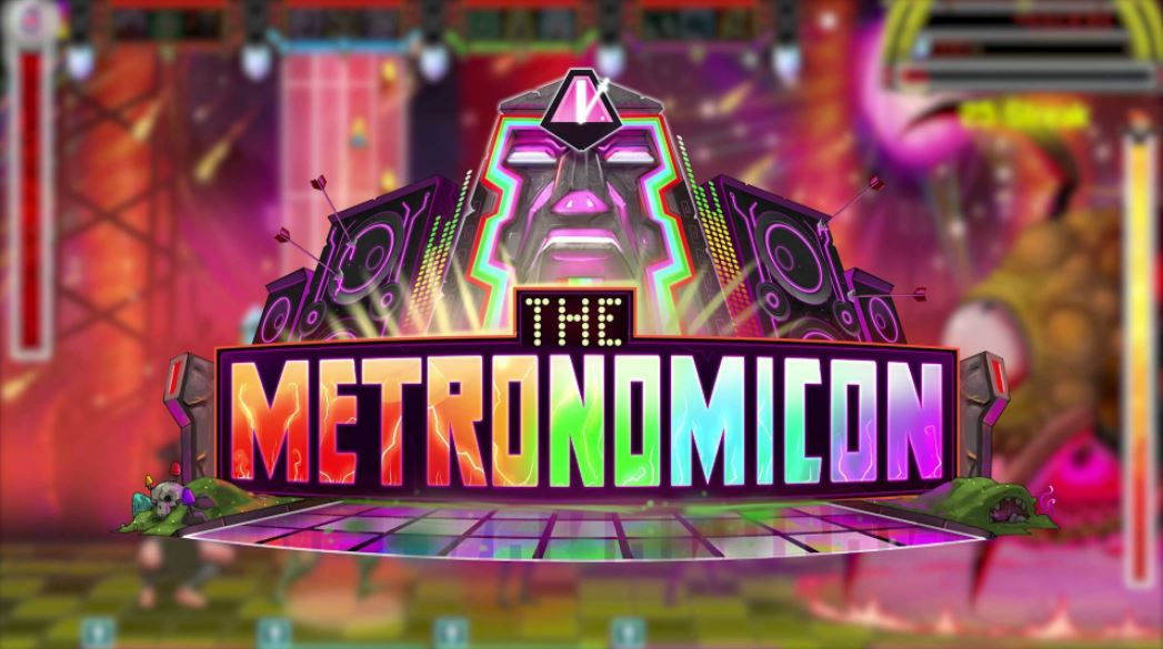 The Metronomicon | Slay the Dance Floor – Launch Trailer - PS4