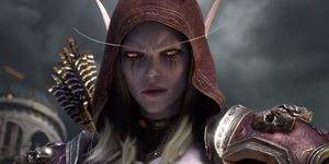 World of Warcraft | Battle for Azeroth Cinematic Trailer