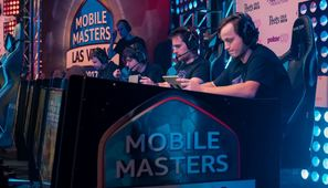 Mobile Masters Vegas | Interview