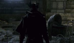 Players discover unused bosses, enemies and NPCs in Bloodborne game files